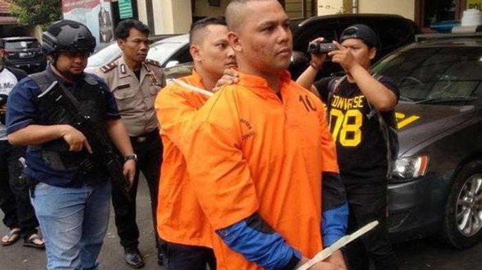 Dede Richo Indonesian Idol Jadi Tersangka Pencurian Modus Pecah Kaca, Ditangkap Usai Ambil Drone
