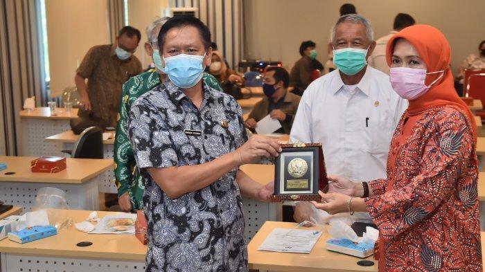 Bapopsi Kabupaten Bogor Akan Dilantik Pekan Depan
