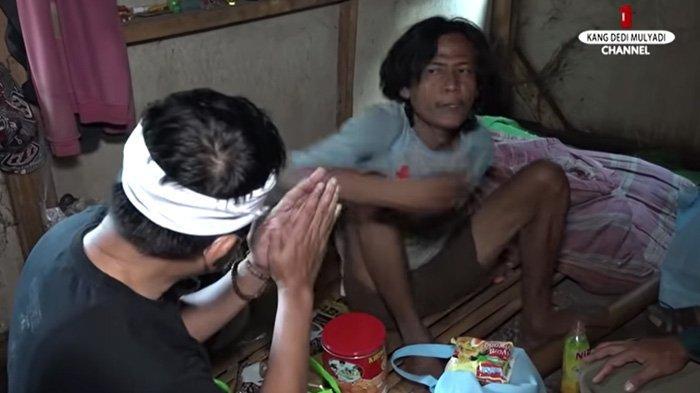 Detik-detik Anggota DPR Dedi Mulyadi Dipukul, Pria Ini Emosi Saat Anaknya Dibawa ke Pesantren
