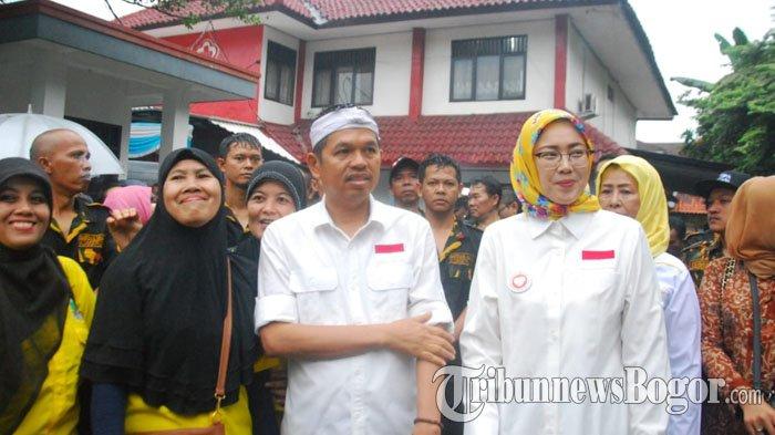 PKS Yakin Prabowo-Sandi Menang di Jabar, Dedi Mulyadi : Engga Usah Kampanye Lagi, Tidur Aja