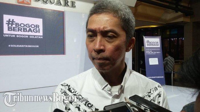 Terima Pesan Broadcast, Jokowi Ikut Sumbang Korban Angin Puting Beliung di Bogor Rp 30 Juta