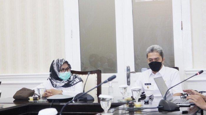Paparkan Implementasi SIMRAL di Balai Kota Bogor, Ini Kata BPPT