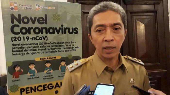 Evaluasi PSBB di Kota Bogor Banyak Warga Melanggar, Pemkot Koordinasi Polisi Siapkan Surat Teguran