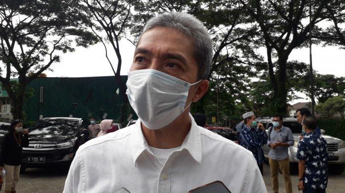 Pemkot Bogor Berencana Bangun JPO di Kawasan Jambu Dua dan Masjid Raya