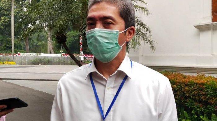 Demi Tekan Penyebaran Covid-19, Wakil Wali Kota Bogor Usul Bentuk Satgas Mikro