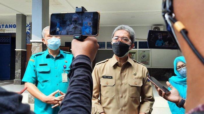 Darurat Covid-19, Kota Bogor Butuh Tambahan Tenaga Kesehatan