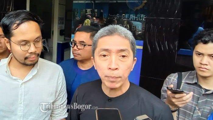 Tiga Orang Luka Akibat Tawuran, Wakil Wali Kota Bogor : Ini Kriminal