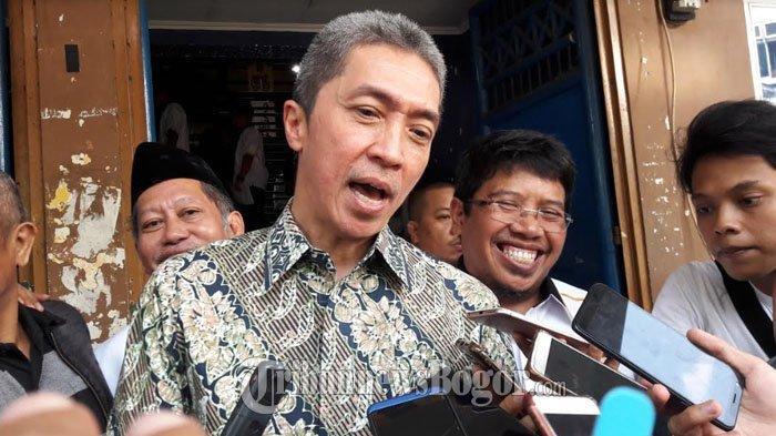 Pemkot Bogor Siapkan 10 Terminal Air Dan Hidrant Umum Untuk Tangani Krisis Air Bersih
