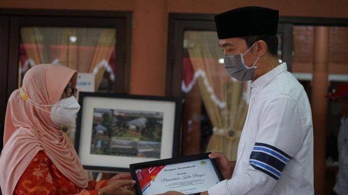 Bank Indonesia Kembali Bangun Urban Farming di Kota Bogor