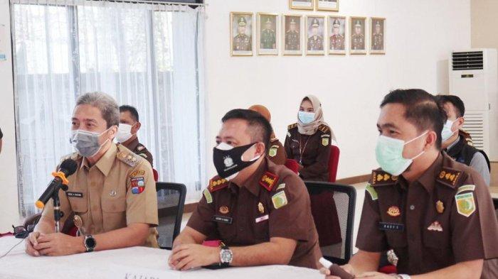 Bangun Zona Integritas, Kajari Bogor Minta Wilayah Bebas Korupsi Jangan Sekedar Seremoni