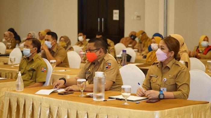 Cegah Gratifikasi di Lingkup Pemkot Bogor, Wakil Wali Kota Ingatkan ASN