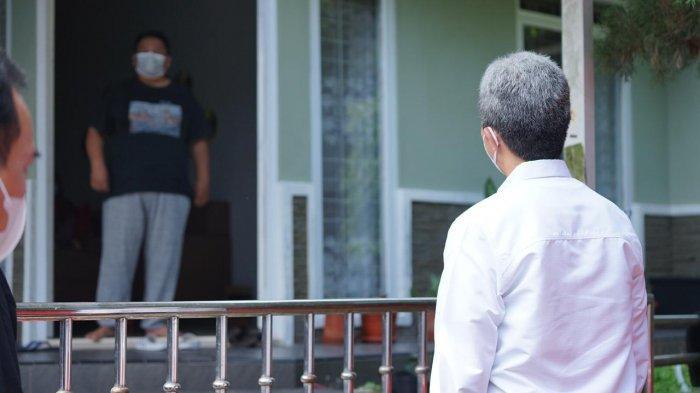 Kota Bogor Kini Zona Orange, Bima Arya Tunggu Arahan untuk Status PPKM : Belum Dinyatakan Level 3