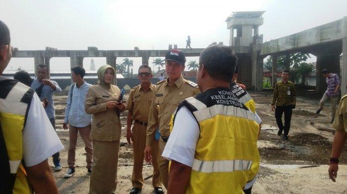 Tak Percaya Diri Lanjutkan Proyek Masjid Agung, Pemkot Bogor Minta Saran Kementrian PUPR