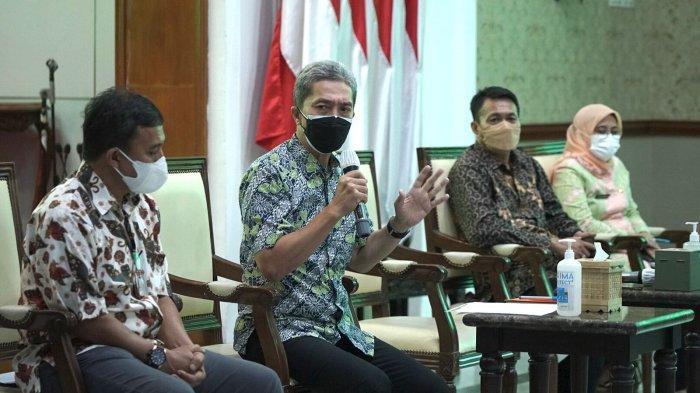 Matangkan Rencana PTM Terbatas, Pemkot Bogor Tidak Mau Buru-buru