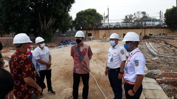Alun-alun Kota Bogor Rampung November, Fasilitasnya Dibagi 4 Zona