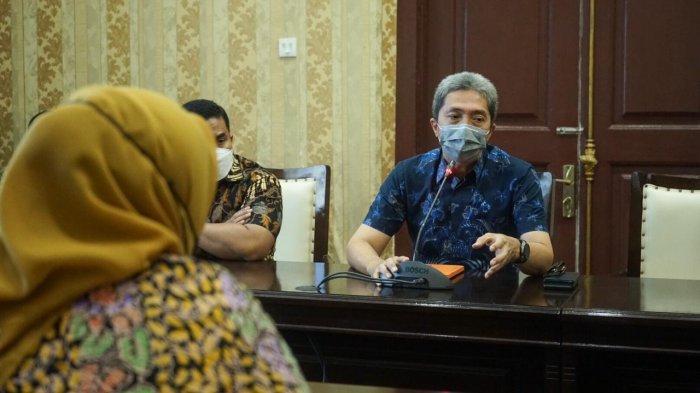 Alhamdulilah, Pelaku UKM Takjil di Bojongkerta Kota Bogor Terima Bantuan Usaha Rp 1 Juta