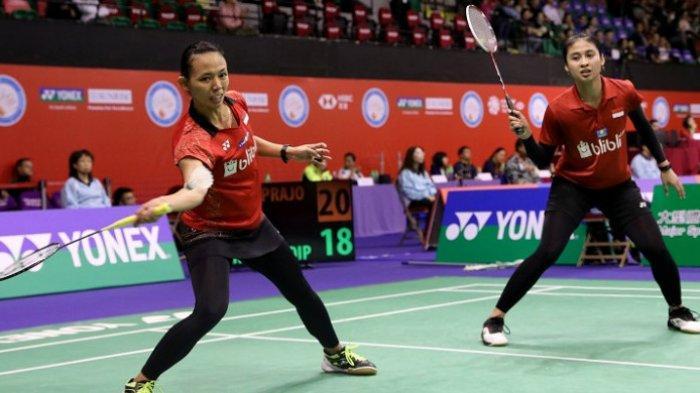 Jadwal Vietnam Open 2019 Hari Ini - Ada 5 Wakil Indonesia Buru Tiket Semifinal