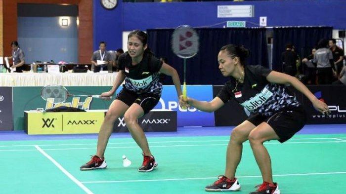 Hasil Vietnam Open 2019 - Ini 5 Wakil Indonesia yang lolos ke Perempat Final