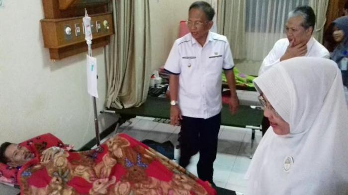 Rumah Sakit di Kota Bogor Merawat 157 Pasien DBD, Dua Orang tak Bisa Diselamatkan