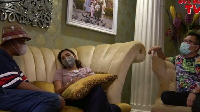 Ingin Tambah Anak, Anang Hermansyah Sering Minta Hubungan Badan, Ashanty Heran: Kok Gak Ada Capeknya