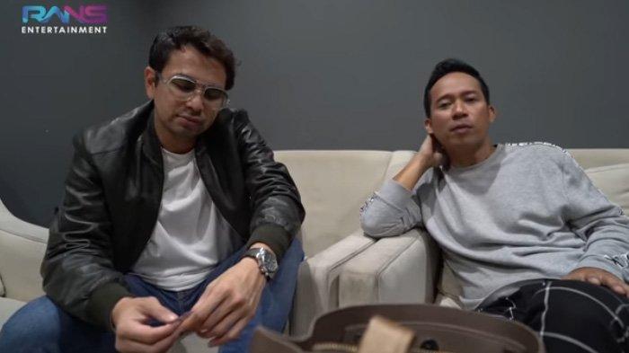 Lihat Video Denny Cagur Dimarahi Istri Gara-gara Morris Rp 1 M, Raffi Ahmad : Lebih Parah dari Gigi