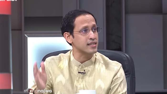 Dies Natalis ke-58 IPB University, Nadiem Makarim Berharap Lahirnya Ilmuwan Berintegritas