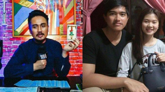 Meski Sudah Putus, Denny Darko Prediksi Perasaan Tersembunyi Kaesang ke Felicia : Masih Sayang