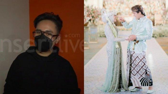 Denny Darko Ramal Kehamilan Lesty, Sebut Rizky Billar Bakal Segera Punya Momongan: Enggak Akan Lama