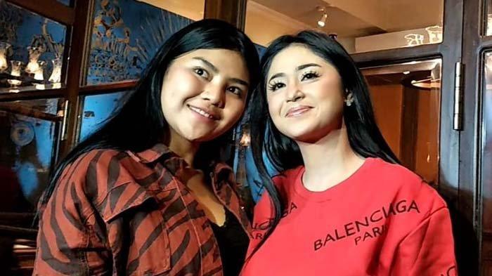 Dewi Perssik Tahan Tawa Lihat Foto Editan Meldi Jadi Miss Earth, Beri Saran dan Sindiran Menohok