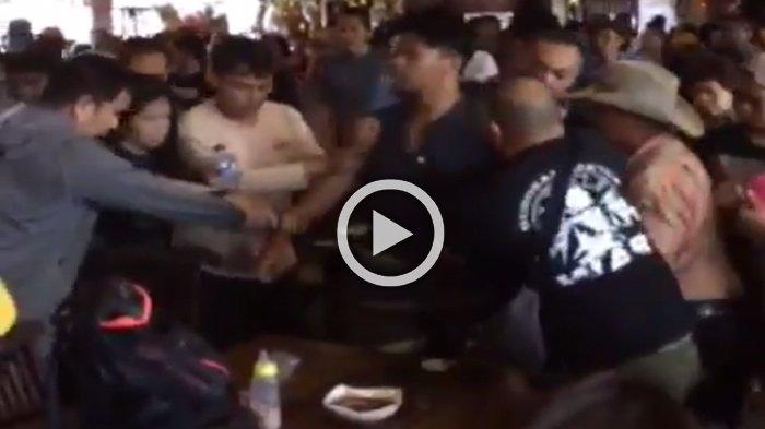 Dilempar Piring Saat Ricuh di DeRanch, Keluarga Pasha 'Ungu' Bakal Lapor Polisi