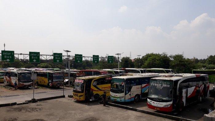 Terbaru, Begini Cara Memesan Tiket Bus AKAP di Aplikasi Jaketbus Kemenhub