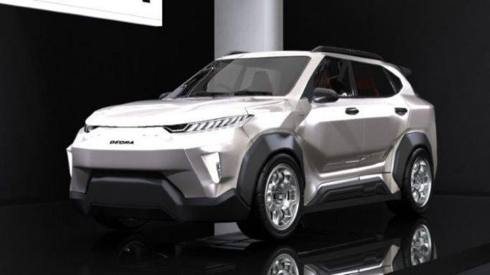 Pemerintah Percepat Program Kendaraan Listrik Berbasis Baterai