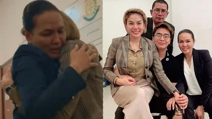 Nikita Mirzani Mengaku Pasrah Sehari Sebelum Bebas: Berdoa Sepanjang Malam, Siap Ditahan Kalau Salah
