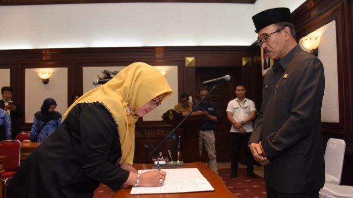 Mantan Dirut RSUD Kota Bogor Dewi Basmalah Dipercaya Pimpin RSUD Al-Ihsan Bandung
