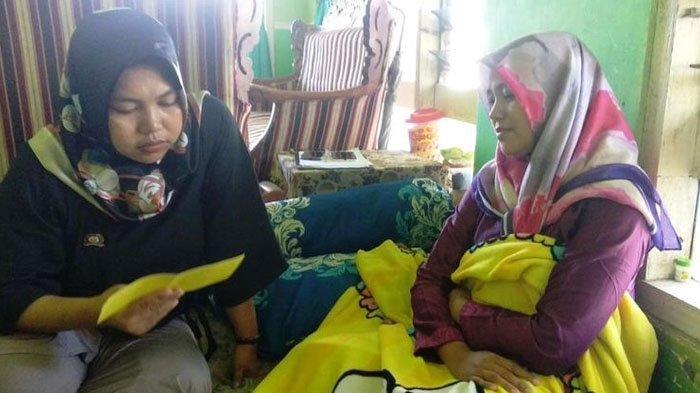 Kisah Pengawas TPS yang Keguguran Saat Pemilu : Demi Masa Depan Bangsa, Saya Ikhlaskan Janin Saya