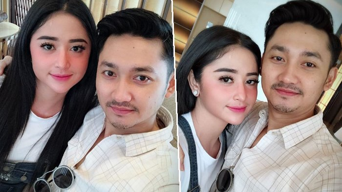 Dewi Perssik Girang Pertama Kali Dinafkahi Angga Wijaya : Kalau Enggak Dicerai Lah !