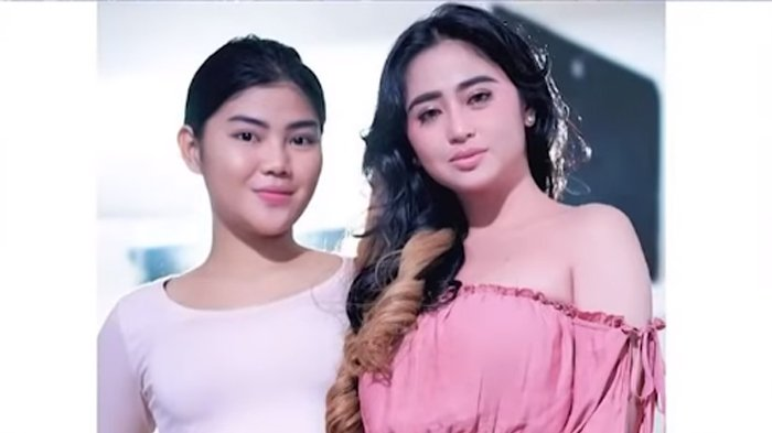 Dewi Perssik dan Rosa Meldianti Akhirnya Berdamai, Ponakan Depe Ungkit Soal Akun IG yang Menghinanya