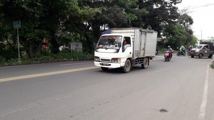 Cuaca Mendung, Cek Informasi Lalu Lintas Jalan Raya Jakarta-Bogor di Sini !