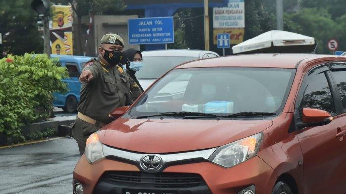 Masuk Puncak Wajib Tunjukan Surat Antigen, Pemkab Bogor Klaim Kendaraan Berkurang 70 Persen