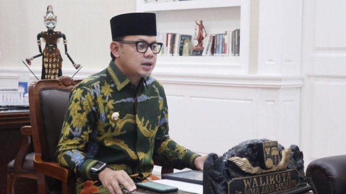 Satgas Nasional Dukung Kolaborasi Penanganan Covid-19 di Kota Bogor