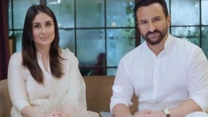 Diberi Kejutan Manis saat Ulang Tahun, Kareena Kapoor Ucap Janji Ini Depan Saif Ali Khan