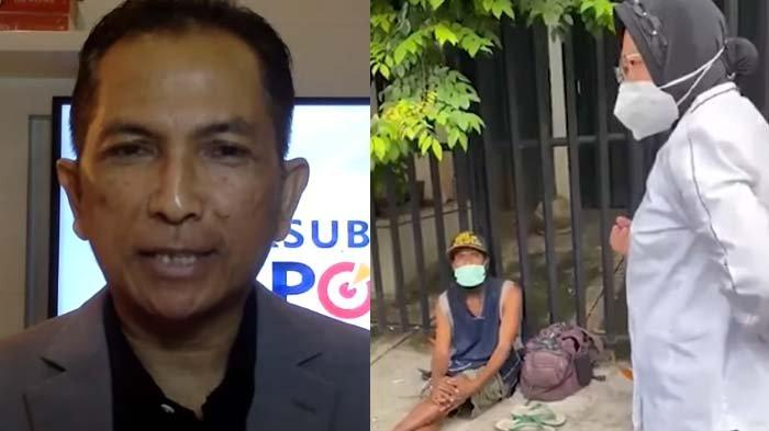 Dicurigai Settingan, Risma Disebut Ratu Drama Blusukan, Hersubeno Arief: Drama Korea yang Sad Ending
