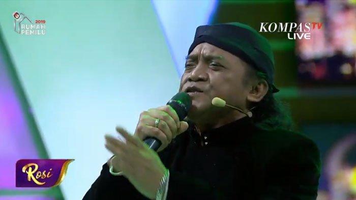 Download Lagu Didi Kempot Cidro hingga Pamer Bojo - Terpopuler Gudang Musik MP3 Didi Kempot