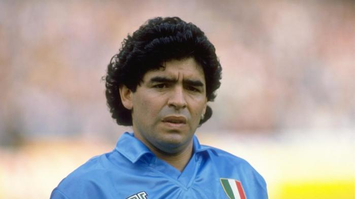 Jadi Trending di Seluruh Dunia, Kematian Maradona Sampai Disebut 'Tuhan Telah Mati'