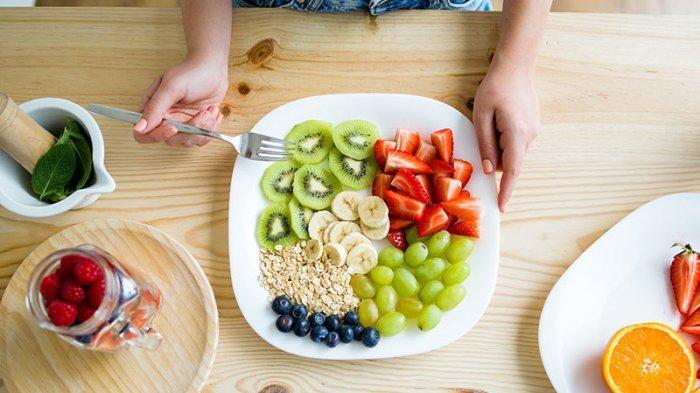 Tips Diet Sehat untuk Mencegah Kerusakan Jantung, Simak Ulasannya