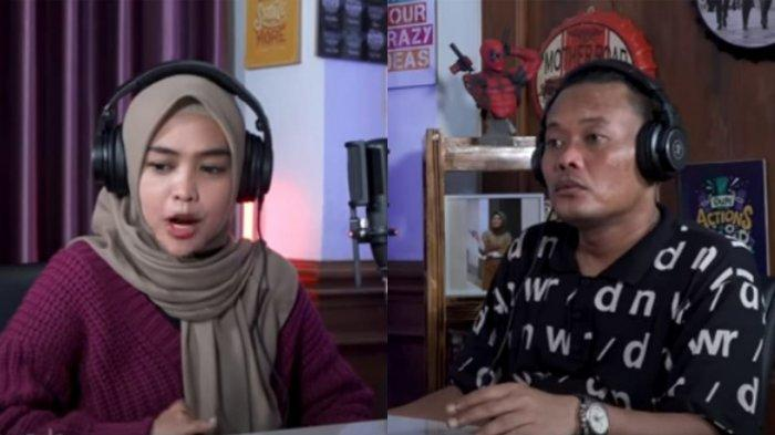 Sukses Turunkan Berat Badan hingga 10 Kg, Cara Diet Ria Ricis Bikin Sule Melongo : Gak Bau Naga Tuh?
