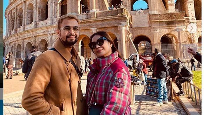 Nagita Digoda Pria Bule Italia, Raffi Ahmad Malah Beri Respon Ini dan Buat Perjanjian: Sok Banget