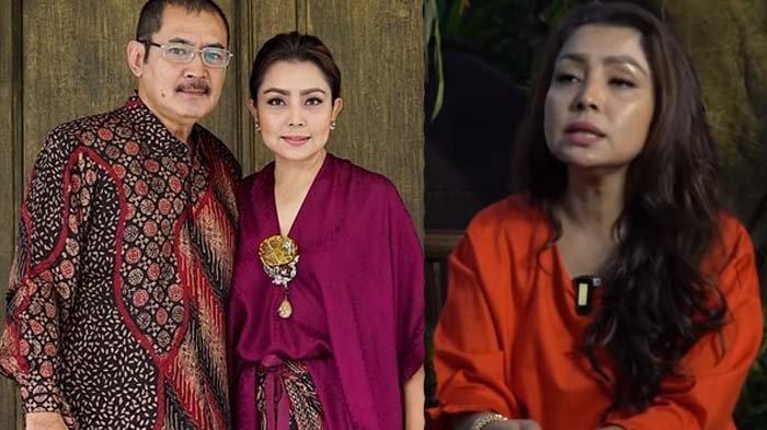 Dicap Pelakor Legend, Mayangsari Geram Putrinya Disebut Bukan Anak Bambang : Gak Ada yang Ditutupin!