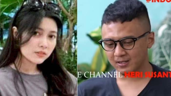 40 Hari Pembunuhan Amalia Belum Terungkap, Pacar Tahan Tangis Kenang Momen Terakhir : Yang Mau Nikah
