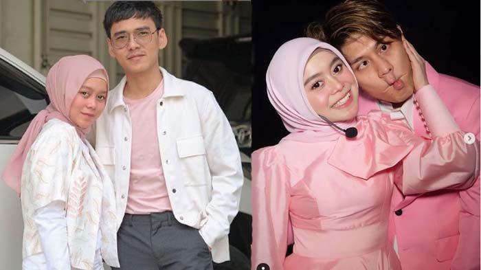 Dilangkahi Menikah oleh Lesty, Kakak Singgung Restu dan Kekhawatiran, Rizky Billar : Itu Hal Lumrah